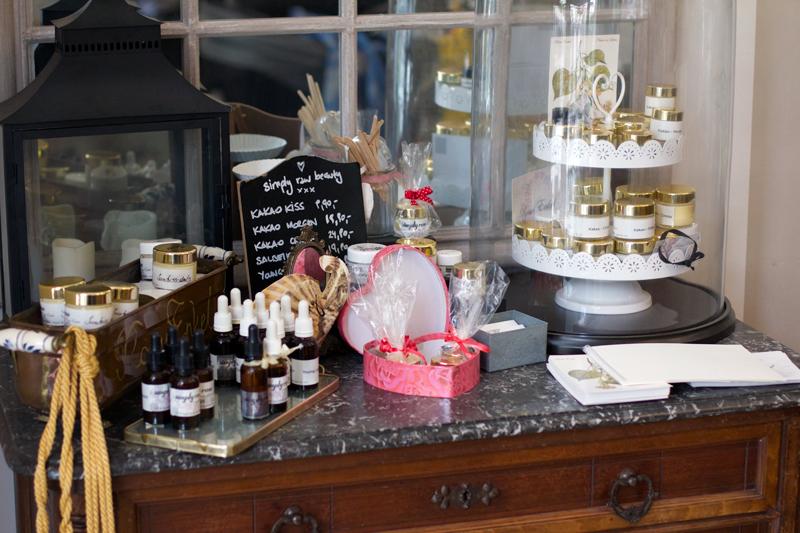 Simply Raw Bakery Kosmetik | we love handmade