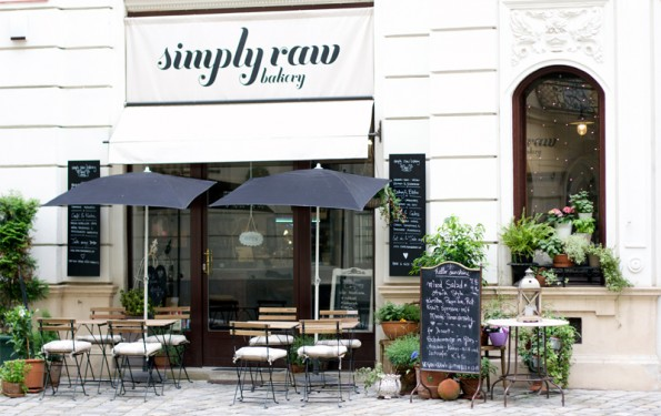 Feature: Simply Raw Bakery Shop | we love handmade