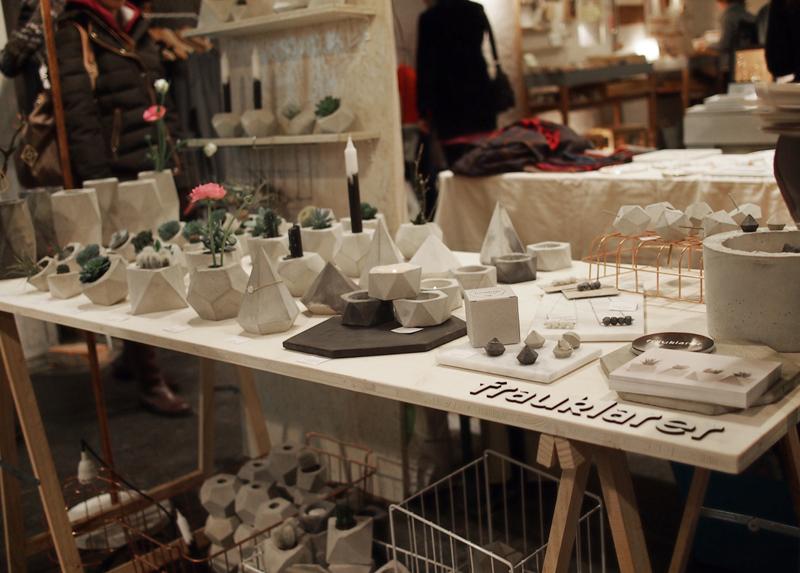 Frauklarer beim Feschmarkt Graz |we love handmade