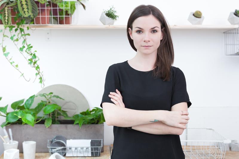 Klara Schuster |we love handmade