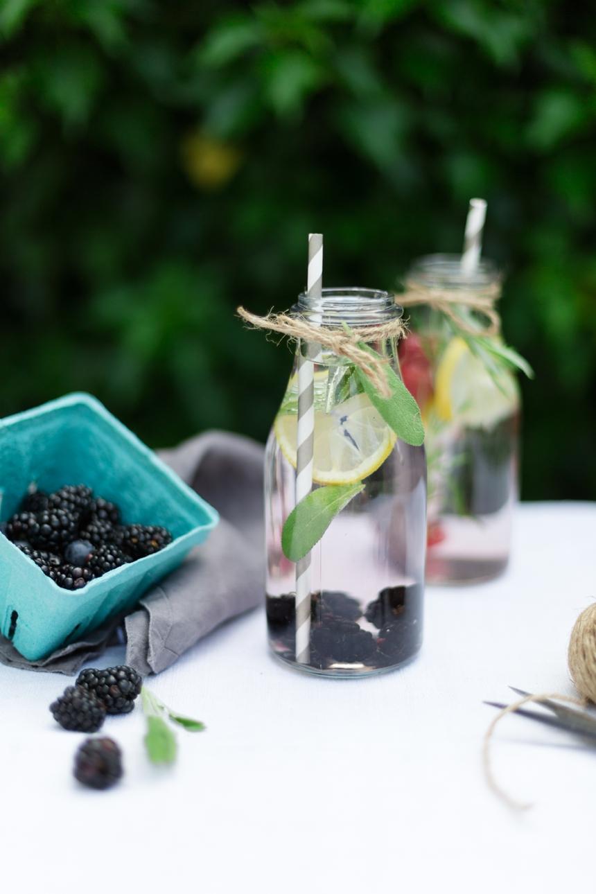 Drinks. Rezept von Wiener Wohnsinn |we love handmade