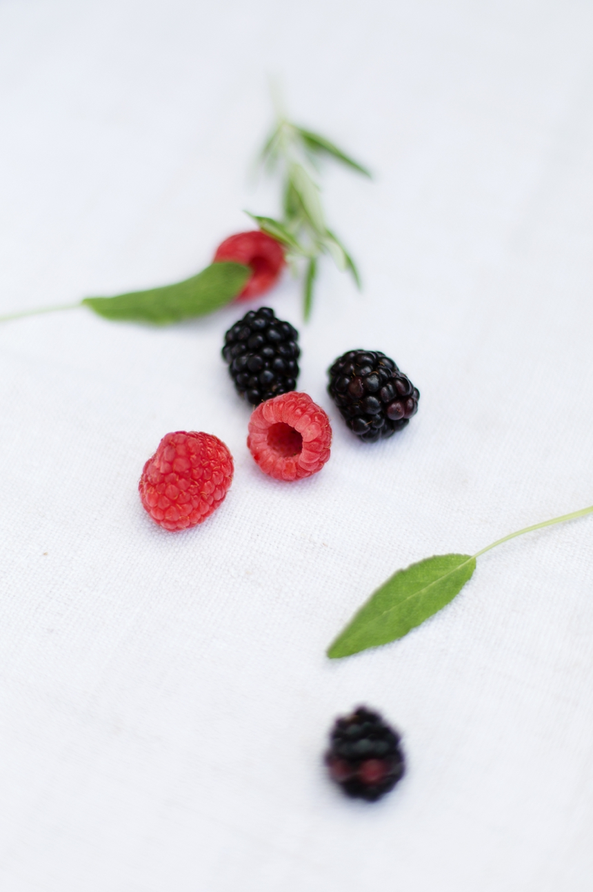 Drink mit Beeren | we love handmade