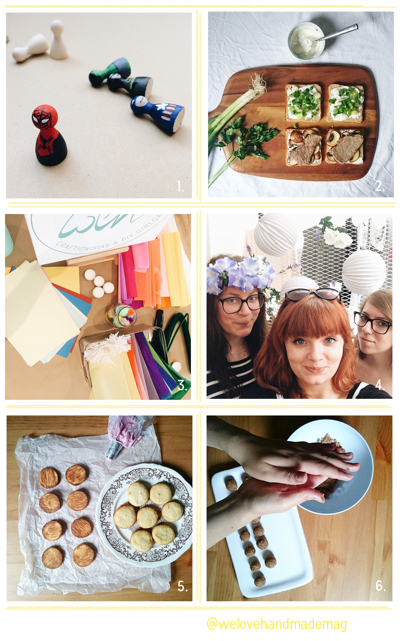 weloveinstagram Mai | we love handmade