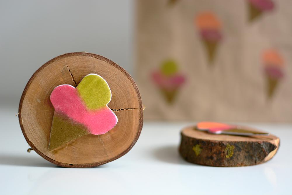 DIY Stempel |we love handmade