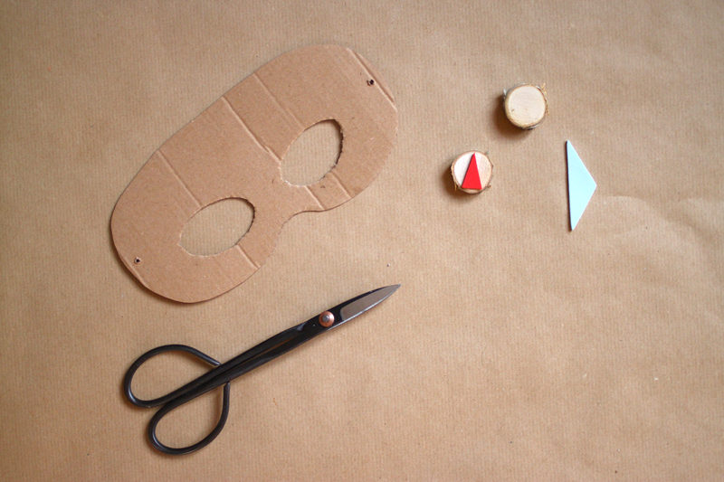 Stempelmaske | stempel | welovehandmade