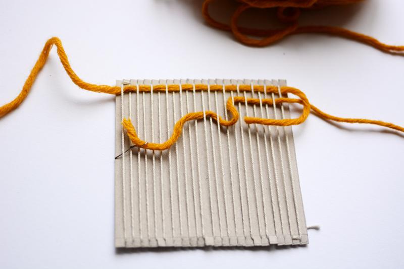 Weben-Coasters |we love handmade