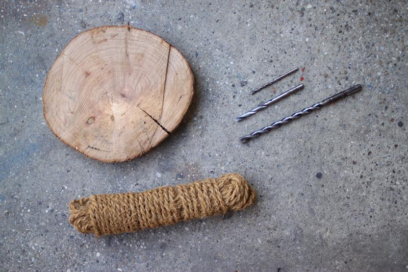 Insektenhotel Material  we love handmade