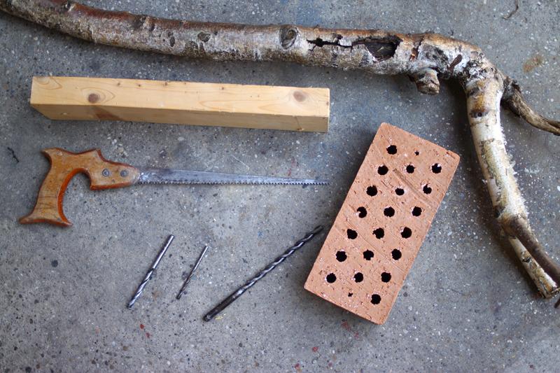 insektenhotel-Hochhaus |we love handmade