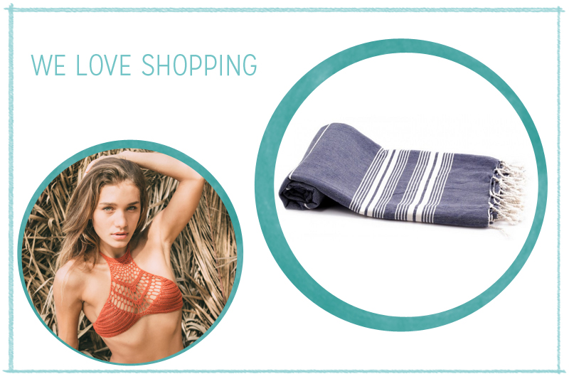 we love shopping Summerurlaub | we love handmade