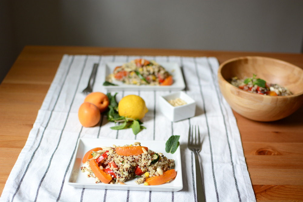 Quinoa-Rezept | we love handmade