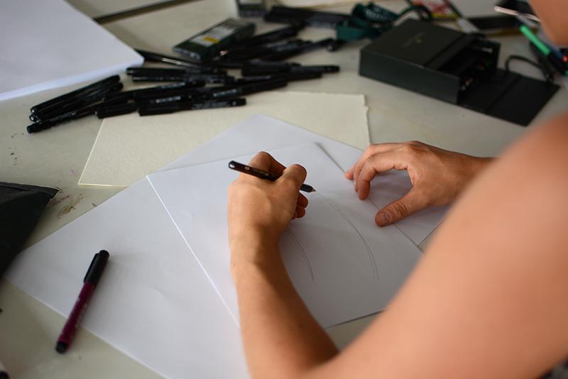 Faber-Castell-Workshop