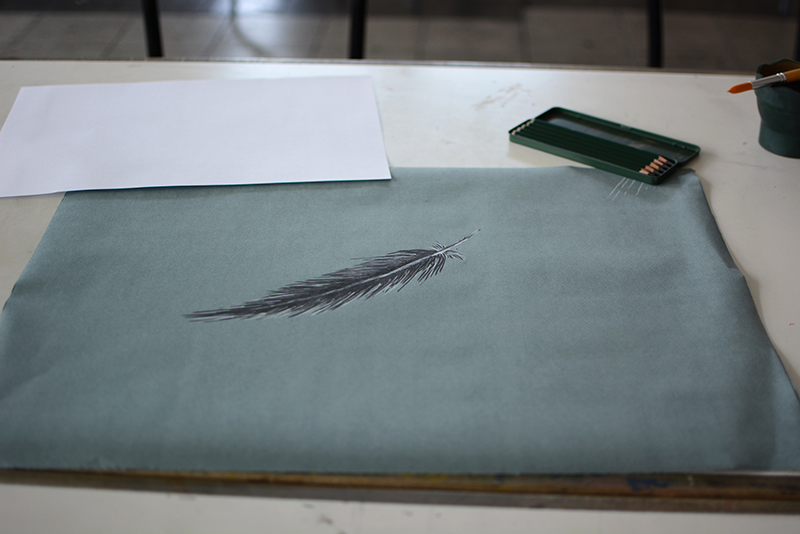 Faber-Castell-Workshop_Feather