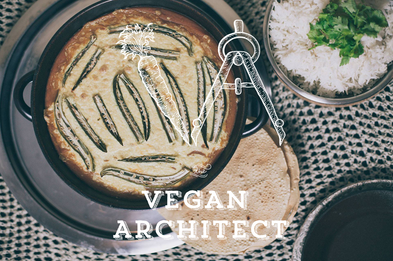 The Vegan Architect: Gastblogger-Rezept | welovehandmade