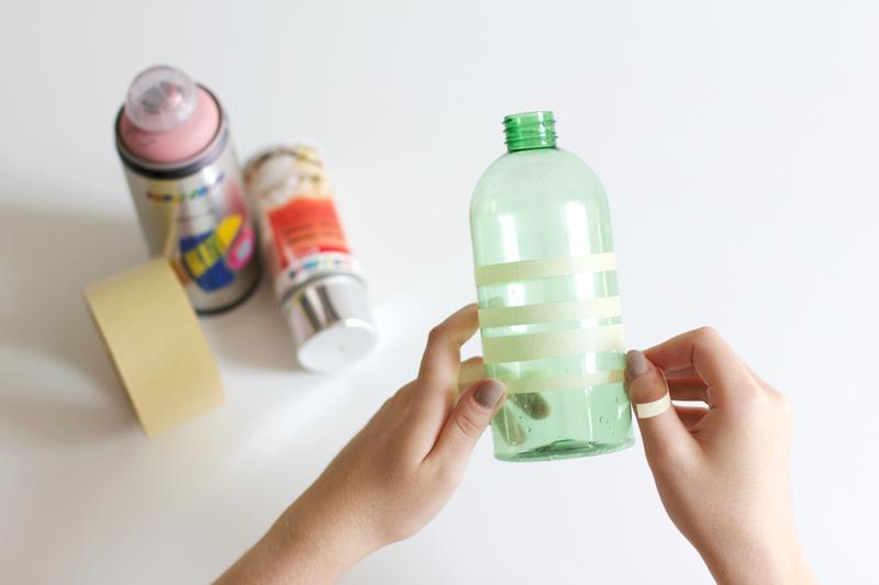 Bipa bi good Flasche abkleben |we love handmade
