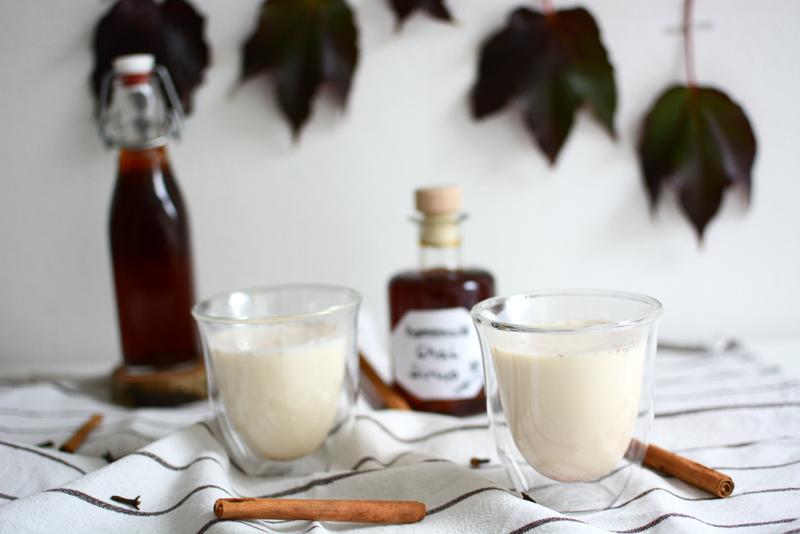 Chai-Latte selbstgemacht | welovehandmade