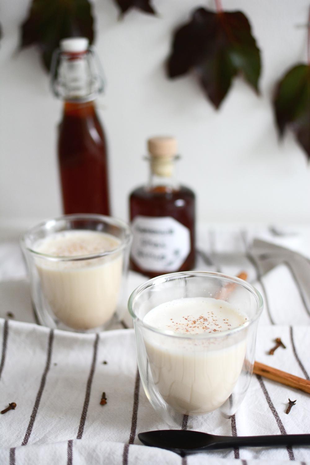 Chai-Latte |welovehandmade