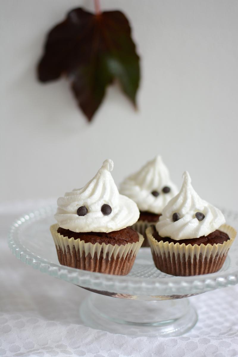 Cupcake-Geister | welovehandmade