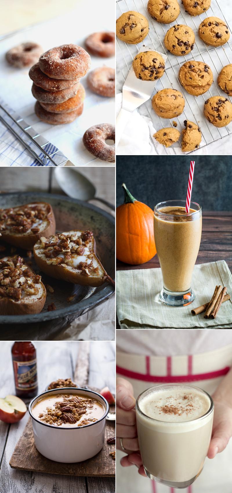 Herbst-Rezepte | welovehandmade