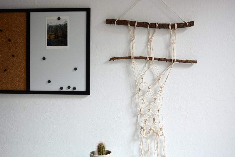 Wandteppich |welovehandmade