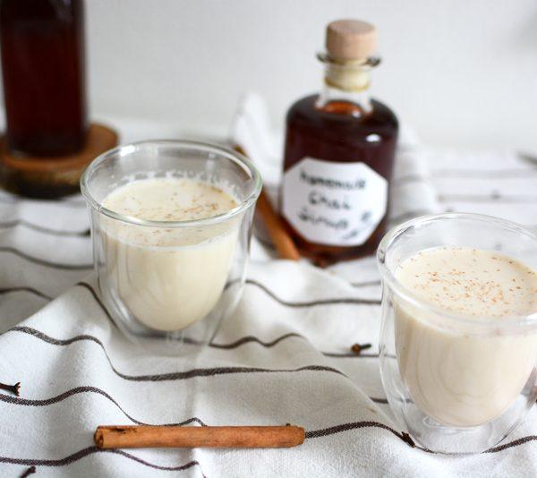 homemade Chai-Sirup  welovehandmade