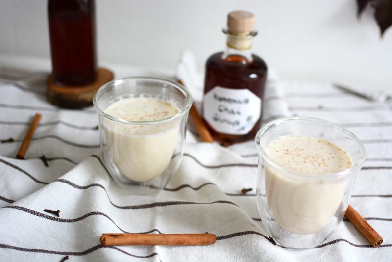 homemade Chai-Sirup |welovehandmade