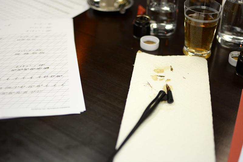 Kalligraphie-Buchstaben_welovehandmade