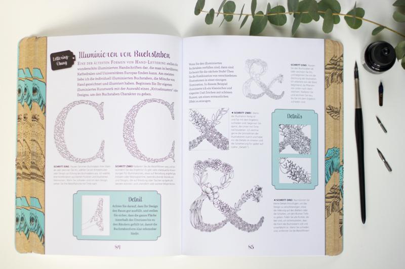 Kreatives Lettering und mehr | we love handmade