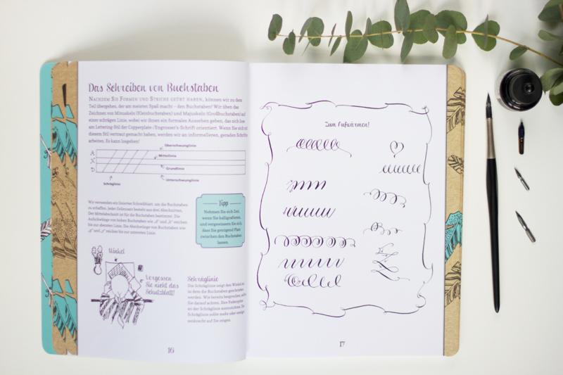 DIY-Buch: Kreatives Lettering und mehr | we love handmade