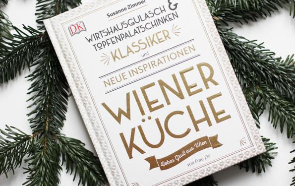 Buch-Tipp: Frau Ziii Kochbuch Wiener Küche | we love handmade