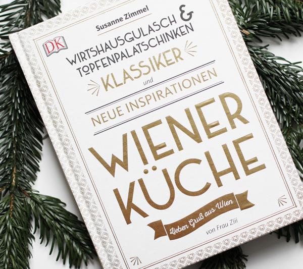 Buch Tipp Und Gewinnspiel: Wiener Küche   Wirtshausgulasch U0026  Topfenpalatschinken   We Love Handmade