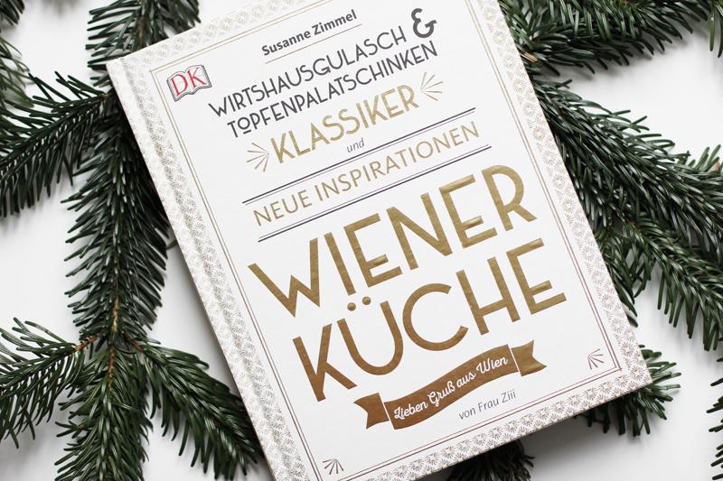 Buch Tipp: Frau Ziii Kochbuch Wiener Küche | We Love Handmade