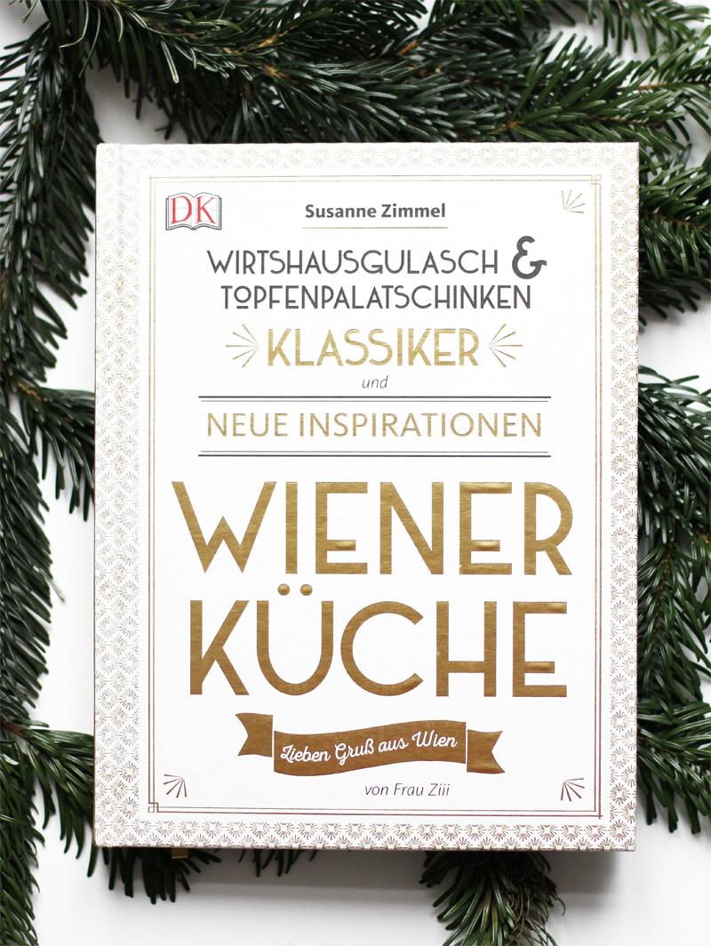 Frau Ziii Kochbuch Wiener Küche | We Love Handmade