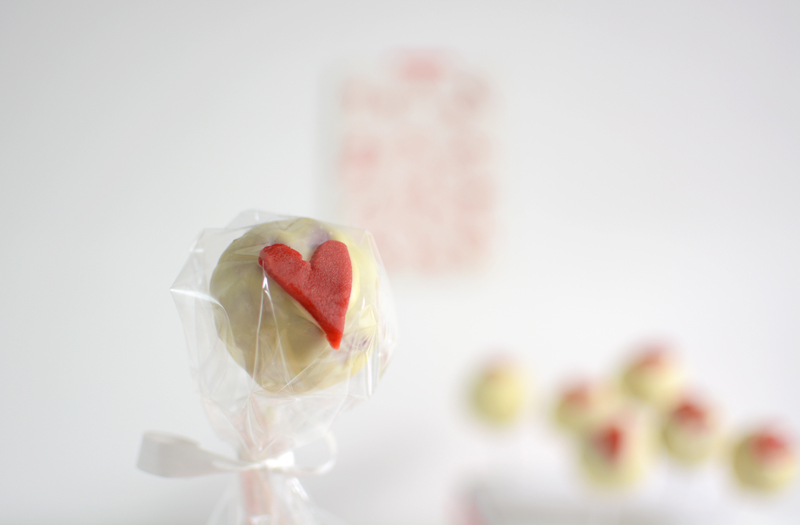 Cake Pop verpackt | welovehandmade