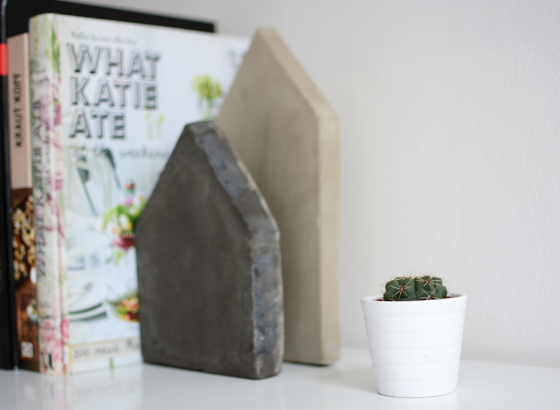 Concrete Häuser | we love handmade