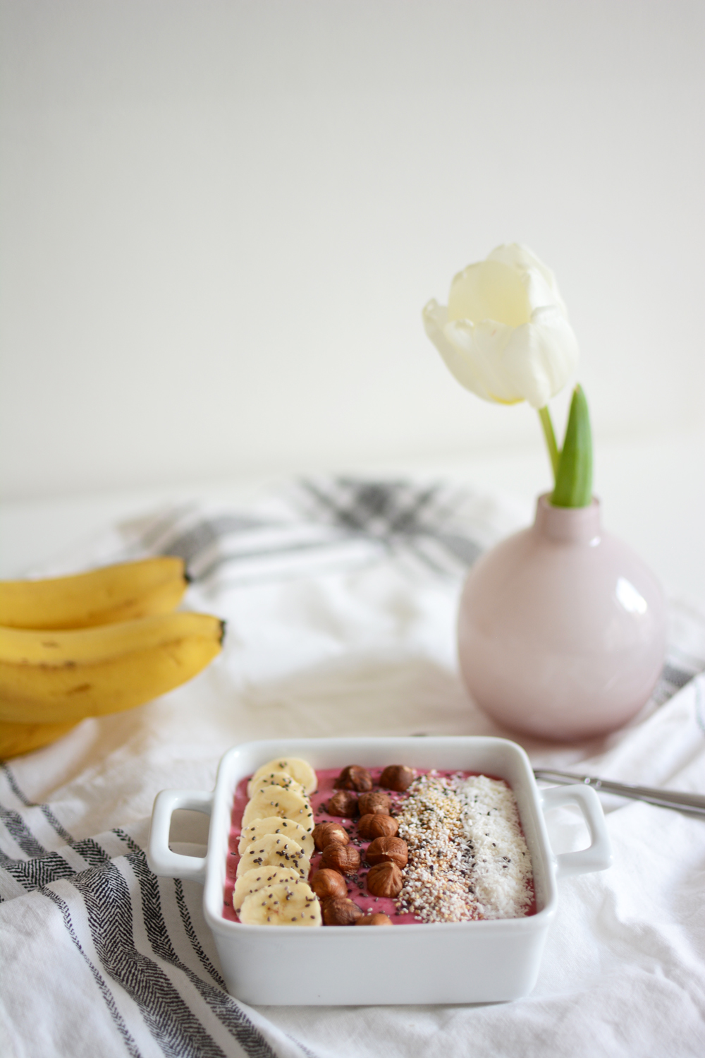 Smoothie Bowl Recipe | welovehandmade