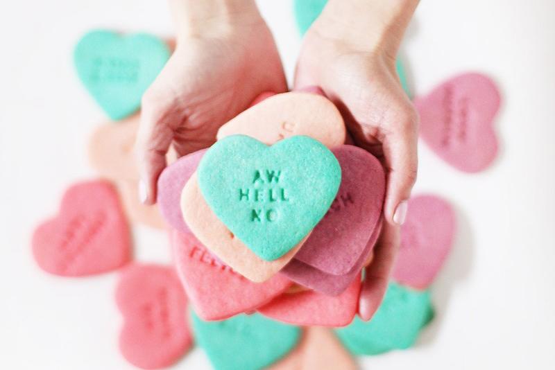 we love Inspiration: Valentinstag DIYs | we love handmade