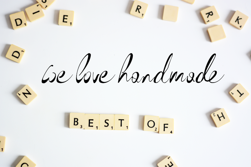 we love handmade best-of 2015