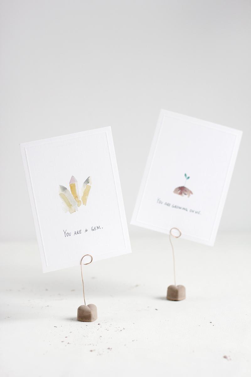 zement-herzen für den Valentinstag |we love handmade