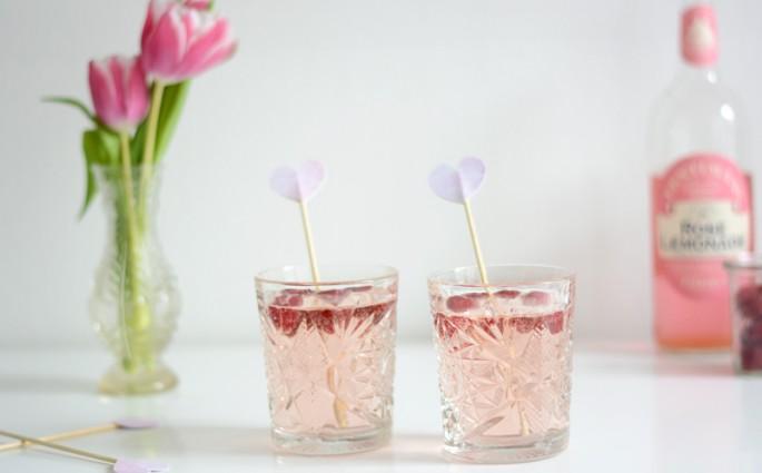 Drink: Rosen-Champagner |welovehandmade