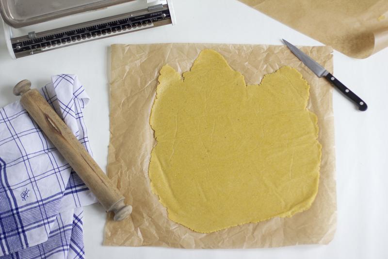Fleckerl Selbermachen | we love handmade