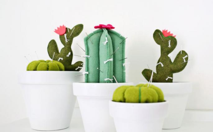 we love Inspiration: Filzen | we love handmade