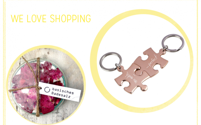 we love shopping |Valentines-Day