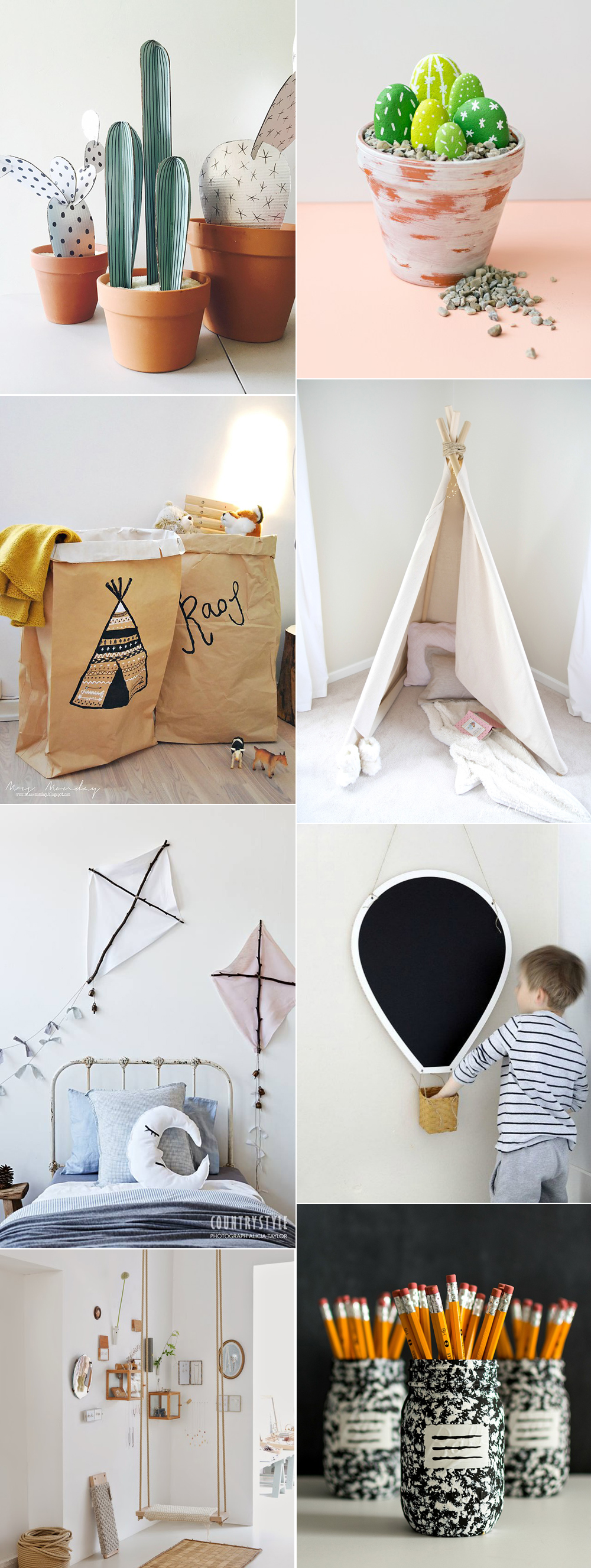 We love inspiration kinderzimmer we love handmade - Inspiration kinderzimmer ...