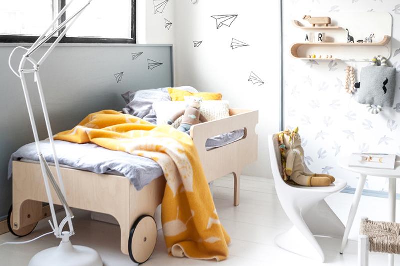 Kinderzimmer Inspirationen | We Love Inspiration Kinderzimmer We Love Handmade