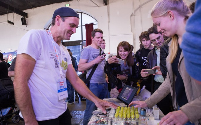 Maker Faire Vienna