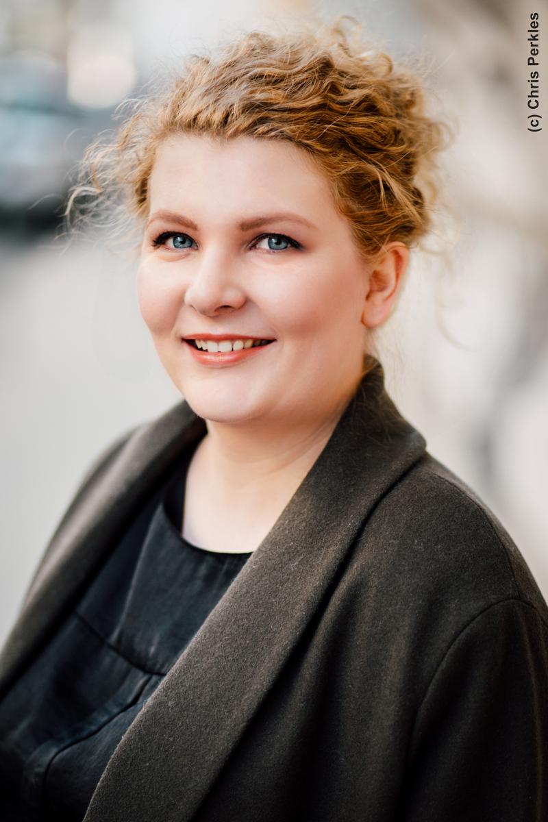 Sonja Winkler |Foto von Chris Perkles