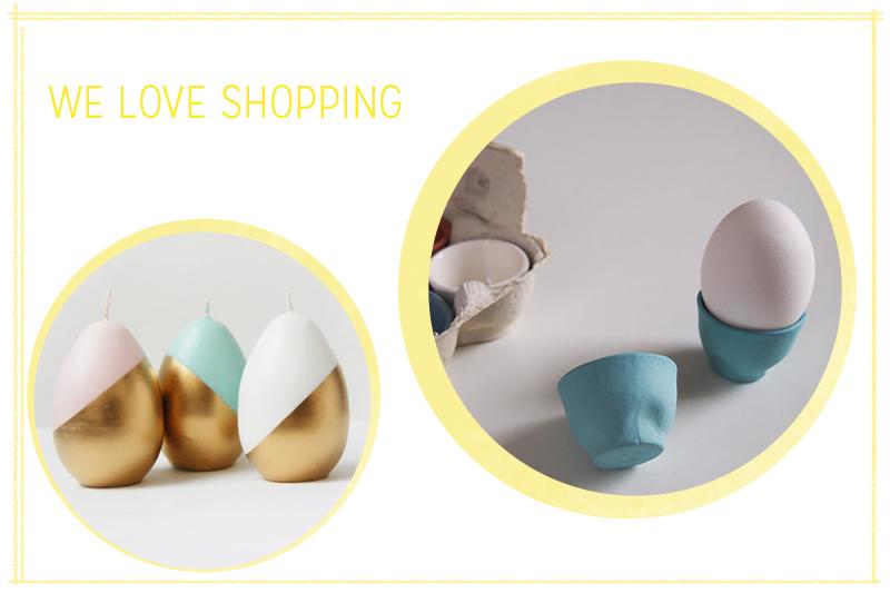 weloveshopping: Ostern |we love handmade