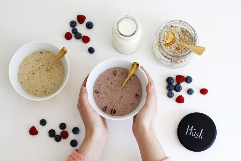 Porridge | we love handmade