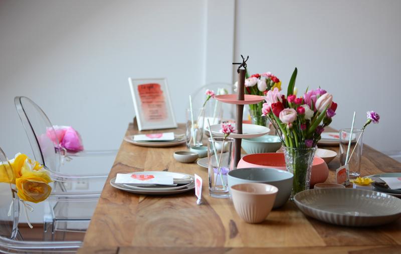 Frühlinstable |we love handmade