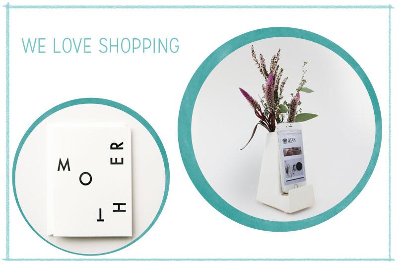 we love Shopping: Muttertag-Gift-Guide   we love handmade